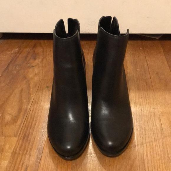 Aldo Shoes | Aldo Lalith Black Ankle